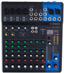 Table de Mixage - Yamaha MG10 XU